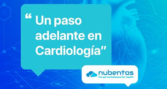 Un paso adelante en Cardiología