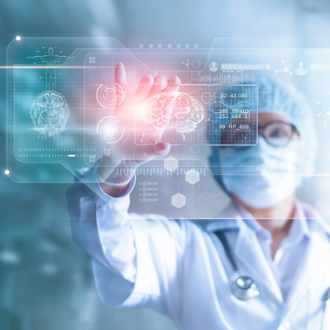 """Qué es el """"triple objetivo"""" en salud digital"""