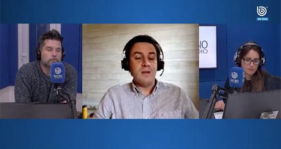 Entrevista a Eduardo Wallach CEO de Kura BioTech sobre testeo para el Covid-19