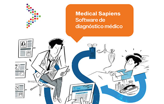 Medical Sapiens, el software de diagnóstico médico más preciso